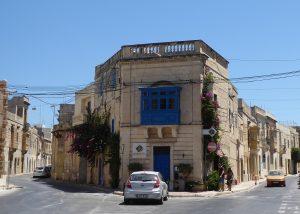 Malta Mosta