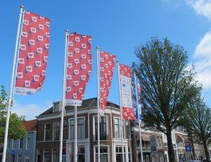 Leeuwarden Kulturhauptstadt 2018