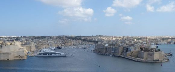 Valletta: Kulturhauptstadt 2018