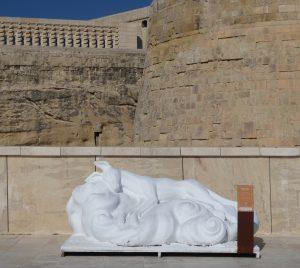 Malta Valletta Kulturhauptstadt 2018