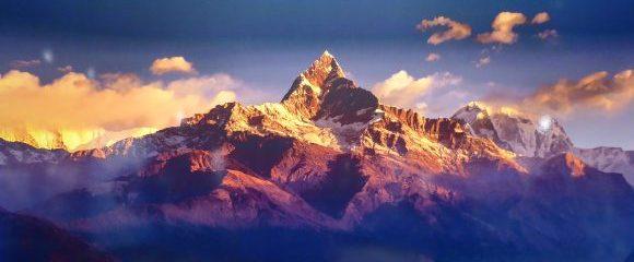 Oberhausen: Der Berg ruft