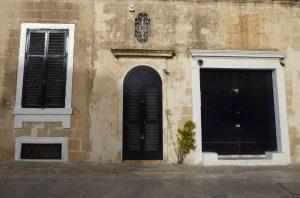 Türen Advent Malta