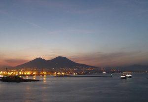 Kreuzfahrt Neapel
