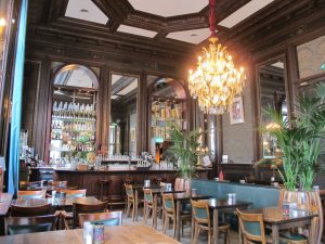 Maastricht Café