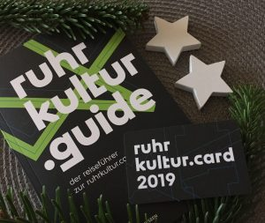 Ruhrgebiet ruhrkultur.guide