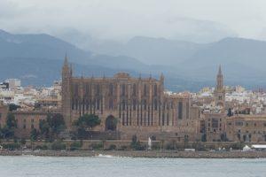 Kreuzfahrt Palma de Mallorca
