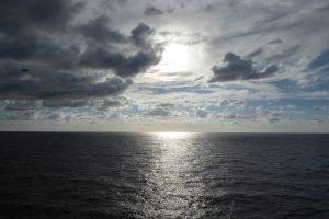 Kreuzfahrten Meer