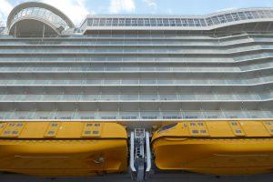 Kreuzfahrten Schiff