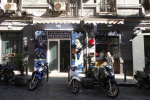 Kreuzfahrten Landgang Neapel
