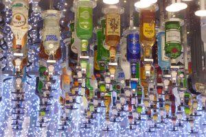 Kreuzfahrten Essen und Trinken