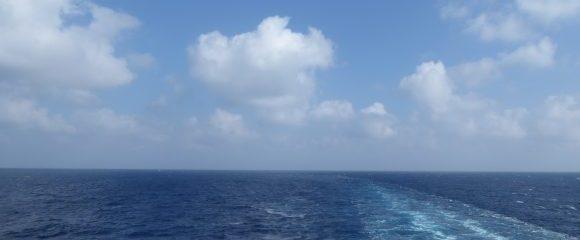 Zehn Thesen über Kreuzfahrten