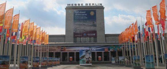 ITB Berlin: Tipps für Neulinge
