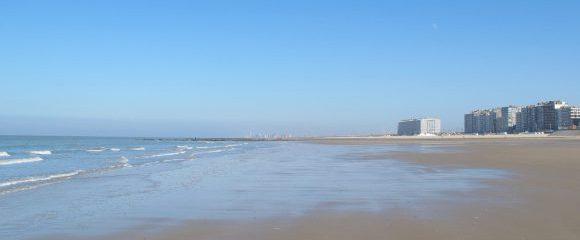 Belgien: Die Küste in der Nebensaison