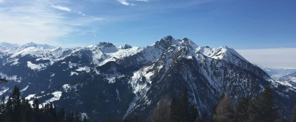 Was mich die Berge gelehrt haben