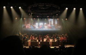 Duisburg Jesus Christ Superstar