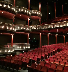 Duisburg Theater am Marientor