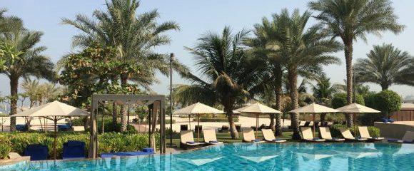 Dubai: Meine Hotel TOP 10