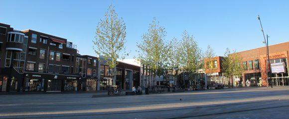 Enschede: Einfach etwas anders