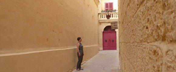 Malta: Stilles Mdina in 20 Bildern
