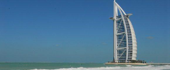 Dubai: So geht es auch günstig