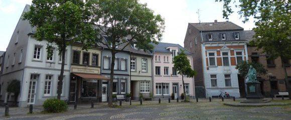 Kempen: Kleinod am Niederrhein