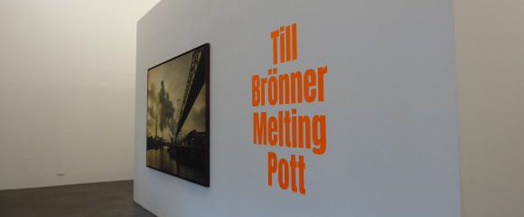 "Duisburg: Fotos vom ""Melting Pott"""