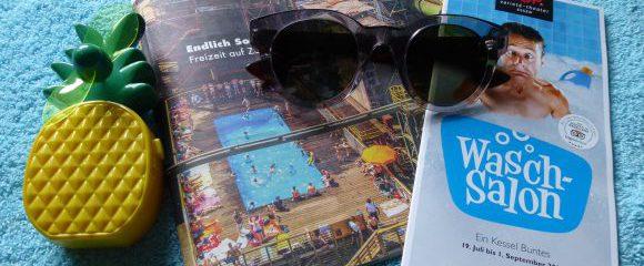Tipps für den Sommer im Ruhrgebiet