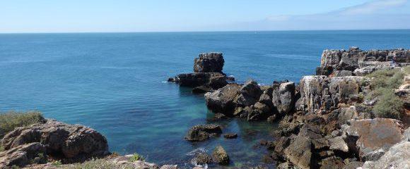 Lissabon: Sommerurlaub an der Küste