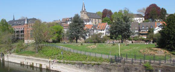 Essen: Ausflug nach Kettwig