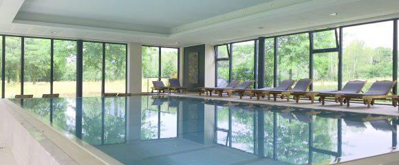 Niederrhein: Wellness im Day Spa
