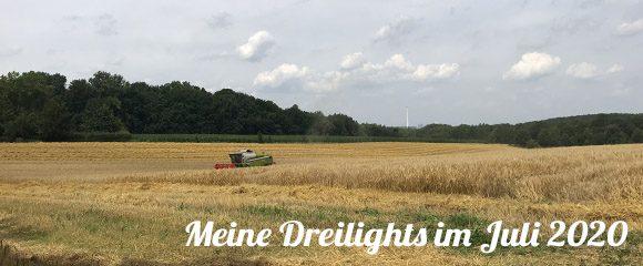 #tb 07/2020: Unterwegs in NRW